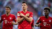 Зальцбург - Бавария. Прогноз и анонс на матч Лиги чемпионов