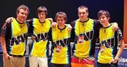 Легендарный состав NAVI-2010 проведет шоу-матч в Харькове