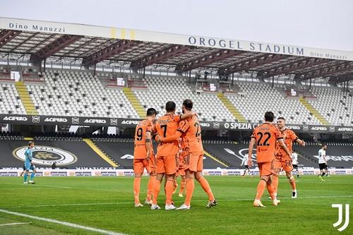 Серия А. Драматичная победа Лацио, триумфальное возвращение Роналду
