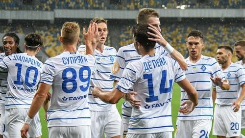 Динамо не зможе виставити на матч з Барселоною 12 гравців. Повний список