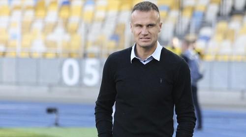 Вячеслав ШЕВЧУК: «Многие уже не попадут в стартовый состав Шахтера»