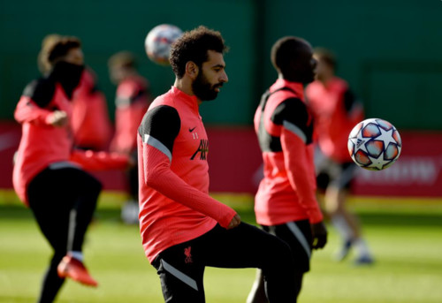 Аталанта – Ливерпуль. Прогноз и анонс на матч Лиги чемпионов