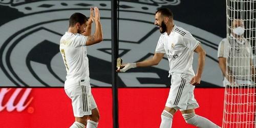 Реал – Интер. Прогноз и анонс на матч Лиги чемпионов