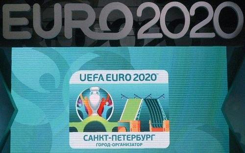 УЕФА изучает вариант проведения Евро-2020 полностью в России
