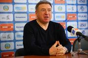 ГРОЗНЫЙ: «Приятно, что я среди кандидатов на пост тренера Ордабасы»