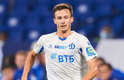 Воспитанник киевского Динамо впервые вызван в сборную России