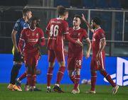 Аталанта – Ливерпуль – 0:5. Фиаско клуба Малиновского. Видео голов и обзор