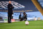 ГВАРДИОЛА: «Теперь надо подготовиться к воскресному матчу с Ливерпулем»