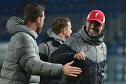 КЛОПП: «Не думаю, что какая-либо команда могла бы сдержать Ливерпуль»