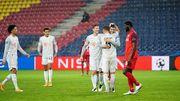 РБ Зальцбург – Бавария – 2:6. Видео голов и обзор матча