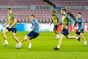 Алексей АНДРОНОВ: «Барселона будет играть против Динамо на вынос»