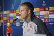 Ханс-Дитер ФЛИК: «Бавария показала свою силу»
