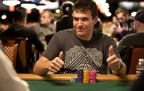 Участник покерного матча поставил на свою победу 2 миллиона долларов