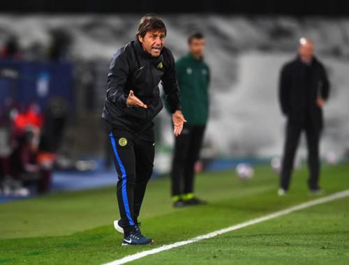 КОНТЕ: «На кону еще 9 очков, Интер может побороться за проход в плей-офф»