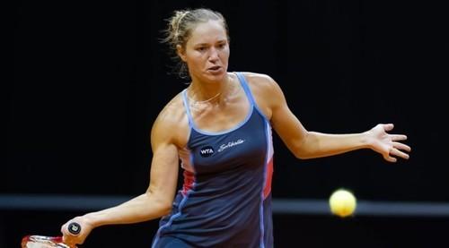 Бондаренко пробилась во второй раунд парноготурнира ITF в Чарльстоне