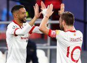 Краснодар в большинстве проиграл Севилье, Челси разгромил Ренн