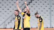 Євген ШАХОВ: «Останній раз грав в Запоріжжі в складі збірної України»
