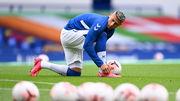 За бортом: сборная дорогих футболистов, которые не играют в еврокубках