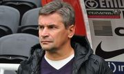 Анатолий ЧАНЦЕВ: «Заря показывает атакующий футбол»