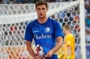 Яремчук - в основі Гента на матч Ліги Європи проти Црвени Звезди