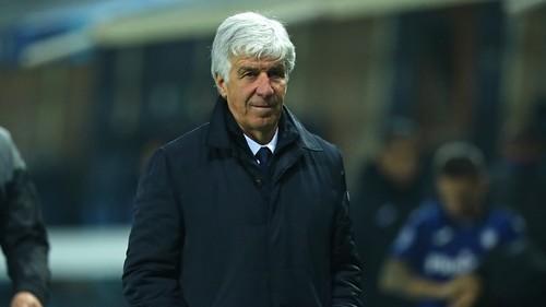 Джан Пьеро ГАСПЕРИНИ: «Не справились с давлением в матче с Ливерпулем»