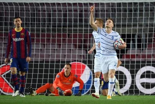 Turnirnaya Tablica Dinamo Na Tretem Meste Vperedi Borba Za Ligu Evropy