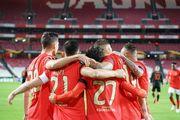 Бенфика – Рейнджерс – 3:3. Битва в Лиссабоне. Видео голов и обзор матча