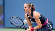 Бондаренко завершила выступление в парномтурнире ITF в Чарльстоне