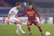 Рома — ЧФР Клуж — 5:0. Відео голів та огляд матчу