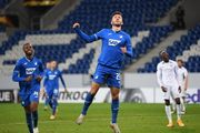Хоффенхайм — Слован Либерец — 5:0. Видео голов и обзор матча