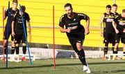 Евгений ШАХОВ: «Заря контролировала игру, но мы реализовали свои моменты»