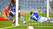 Реал Сосьєдад – АЗ Алкмар – 1:0. Відео голу і огляд матчу