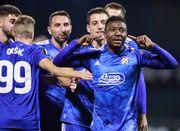 Динамо Загреб – Вольфсберг – 1:0. Видео гола и обзор матча