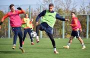 Защитник Мариуполя: «Олимпик сейчас набрал очень хороший ход»