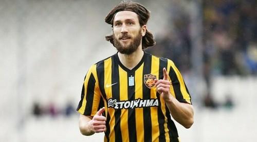 Дмитрий ЧИГРИНСКИЙ: «Знали, что игроки Зари оставляют за спиной зоны»