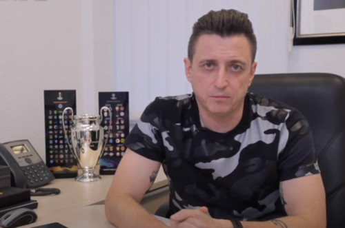 ДЕНИСОВ: «Сейчас идет тендер на телеправа на три сезона еврокубков»