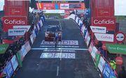 Примож Роглич обеспечил себе победу на Вуэльте-2020