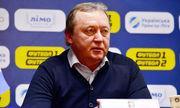 Володимир ШАРАН: «Ми дуже серйозно налаштовувалися на Львів»