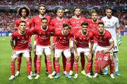 Бенфика - Брага. Прогноз и анонс на матч чемпионата Португалии