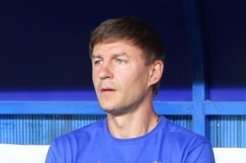 Шацких удален со скамейки во время матча чемпионата России
