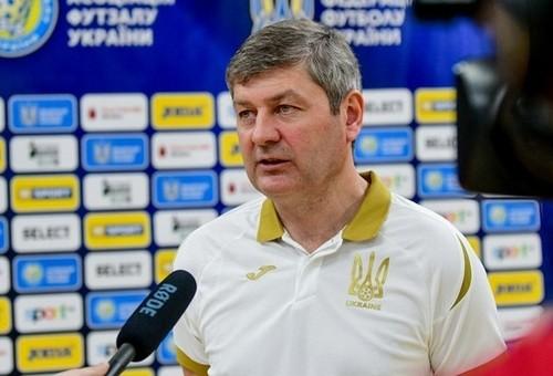 Александр КОСЕНКО: «Предстоящие матчи с Венгрией пойдут нам на пользу»