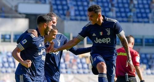 Гол Роналду не помог. Ювентус пропустил от Лацио на 95 минуте