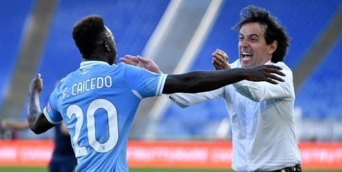 Пропустили на 95 минуте. Лацио - Ювентус - 1:1. Видео голов и обзор матча