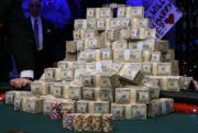 Три покер-руми розіграють 57 мільйонів доларів в листопаді