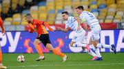 Олег САЛЕНКО: «Динамо получило небольшую встряску. Это тоже нужно»