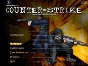 Counter-Strike исполнилось 20 лет