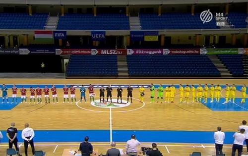 Венгрия – Украина – 1:2. Текстовая трансляция матча
