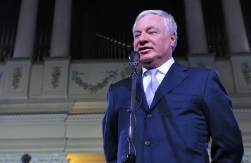 Владимир БРЫНЗАК: «Отбора на Кубок мира у нас не будет»