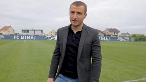Михаил КОПОЛОВЕЦ: «Проиграли по милости судейской бригады»