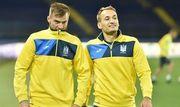 МАКАРЕНКО: «После Франции пересмотрели отношение к товарищеским матчам»